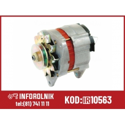 Alternator (Mahle) - 14V, 55 Amper Bosch Case IH David Brown Ford New Holland Iskra Lester Lucas Valeo  0120489096 0120489097 0120489098 0120489099 01